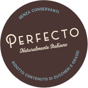 perfecto gelato naturalmente italiano senza conservanti